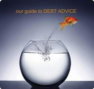Debt and money problems